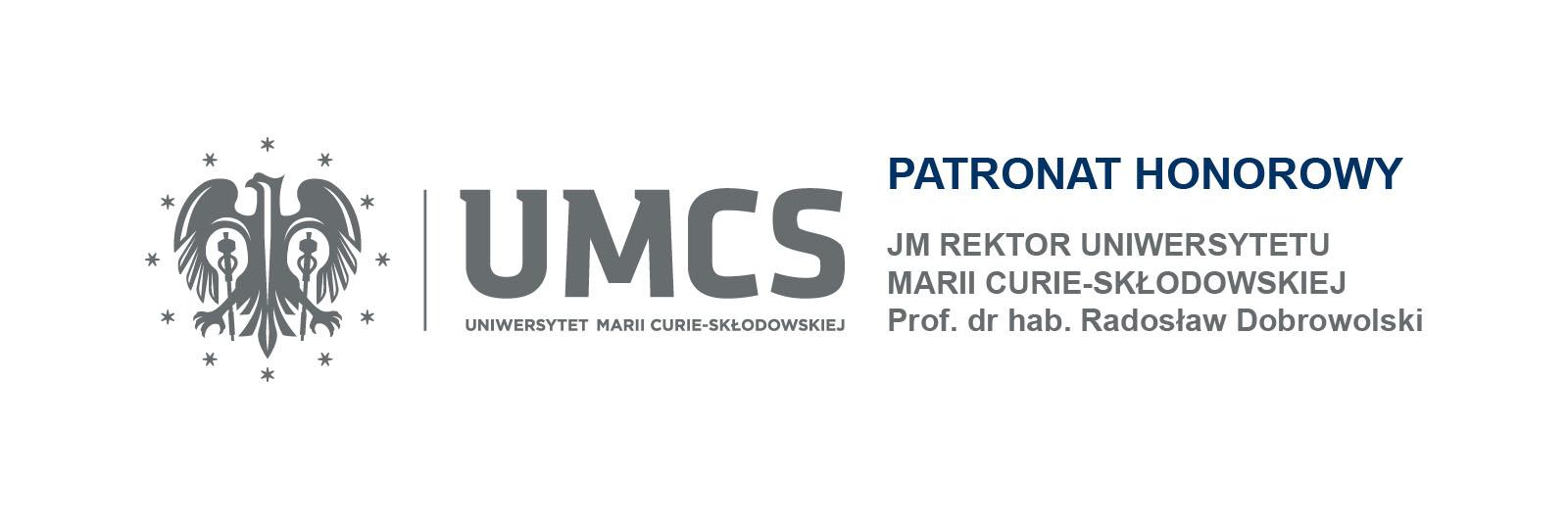 Rektor UMCS